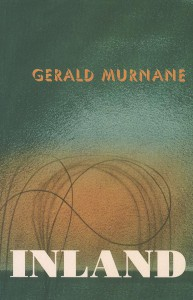 Inland - Gerald Murnane
