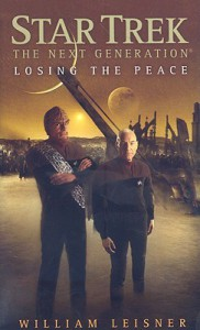 Losing the Peace - William Leisner