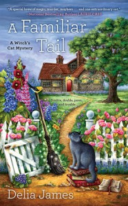 A Familiar Tail - Delia James
