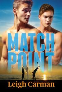Match Point - Leigh Carman