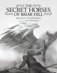 The Secret Horses of Briar Hill - Megan Shepherd
