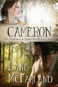 Cameron - Lane McFarland