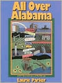All Over Alabama - Laurie Parker
