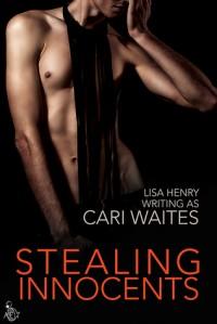 Stealing Innocents - Cari Waites, Lisa Henry
