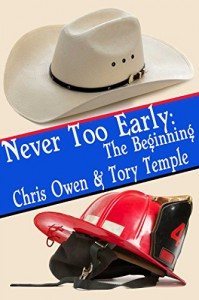 Never Too Early: The Beginning - Chris Owen, Tory Temple