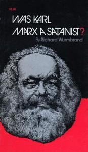 Was Marx a Satanist? - Richard Wurmbrand