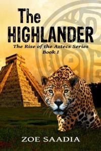 The Highlander - Zoe Saadia