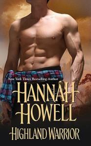 Highland Warrior - Hannah Howell