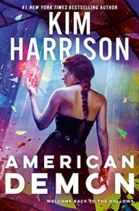 American Demon - Kim Harrison