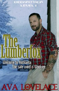 The Lumberfox (Geekrotica) - Ava Lovelace