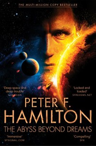 The Abyss Beyond Dreams (Chronicle of the Fallers) - Peter F. Hamilton