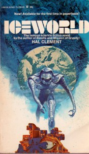 Iceworld - Hal Clement