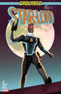 Star-Lord (2016-) #2 - Chip Zdarsky, Kris Anka