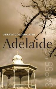 Adelaide - Kerryn Goldsworthy