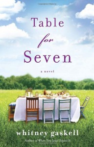 Table for Seven - Whitney Gaskell