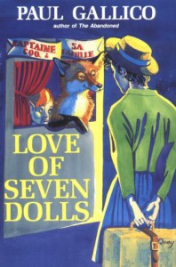 Love of Seven Dolls - Paul Gallico