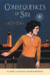 Consequences of Sin - Clare Langley-Hawthorne