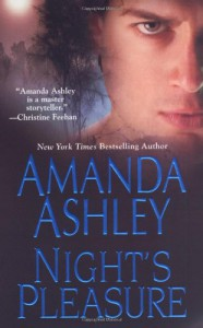 Night's Pleasure - Amanda Ashley
