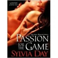 Passion for the Game (Georgian, #2) - Sylvia Day