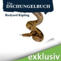 Das Dschungelbuch - Rudyard Kipling