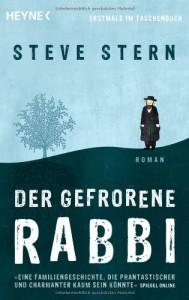 Der gefrorene Rabbi - Steve Stern, Friedrich Mader