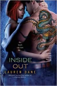 Inside Out (The Brown Siblings, #3) - Lauren Dane