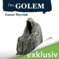 Der Golem - Gustav Meyrink