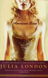 American Diva - Julia London