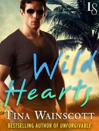 Wild Hearts - Tina Wainscott