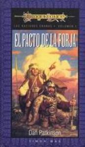 El Pacto de la Forja (Naciones Enanas, Volumen 1) - Dan Parkinson
