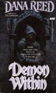 Demon Within - Dana Reed