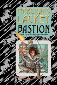 Bastion - Mercedes Lackey