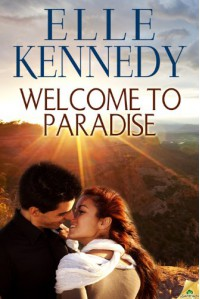 Welcome to Paradise: Welcome to Paradise Series, Book 1 - Elle Kennedy