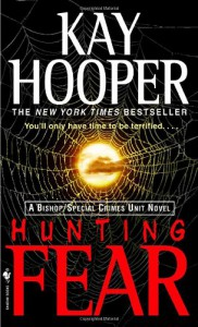 Hunting Fear - Kay Hooper