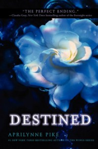 Destined - Aprilynne Pike
