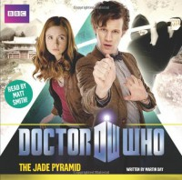 Doctor Who: The Jade Pyramid - Martin Day, Matt  Smith