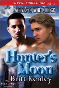 Hunter's Moon - Britt Kenley