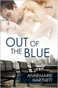 Out of the Blue - Annemarie Hartnett