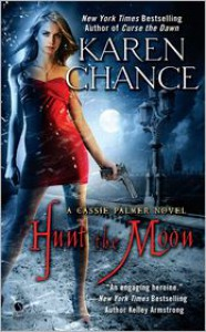 Hunt the Moon  - Karen Chance