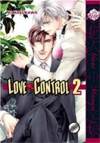 Love Control  2 - Ai Hasukawa, 蓮川愛