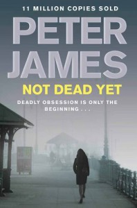 Not Dead Yet (Ds Roy Grace 8) - Peter James