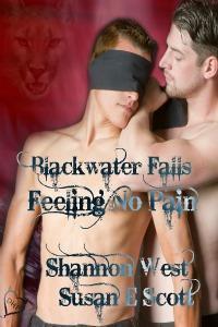Feeling No Pain - Shannon West, Susan E. Scott