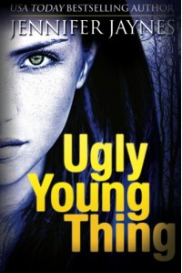 Ugly Young Thing - Jennifer Minar-Jaynes