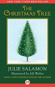 The Christmas Tree - Julie Salamon, Jill Weber
