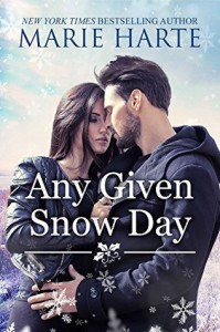 Any Given Snow Day - Marie Harte