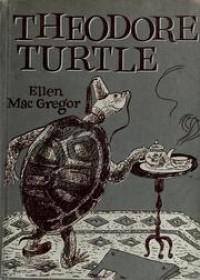 Theodore Turtle - Ellen MacGregor