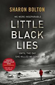 Little Black Lies - S.J. Bolton