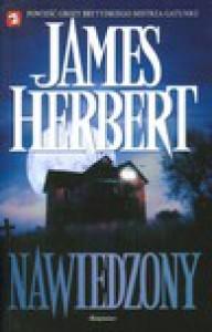 Nawiedzony - James Herbert