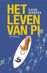 Het Leven van Pi - Yann Martel, Gerda Baardman, Tjadine Stheeman