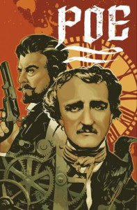 Poe - J. Barton Mitchell